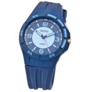 Dětské hodinky SECCO S DPA-004