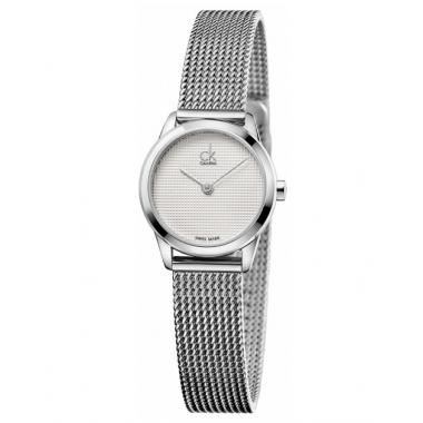 Dámské hodinky CALVIN KLEIN Minimal K3M2312Y