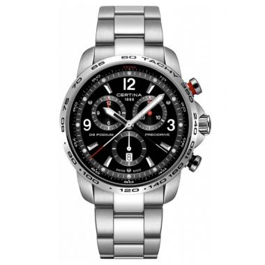 Pánské hodinky CERTINA DS Podium Precidrive C001.647.11.057.00