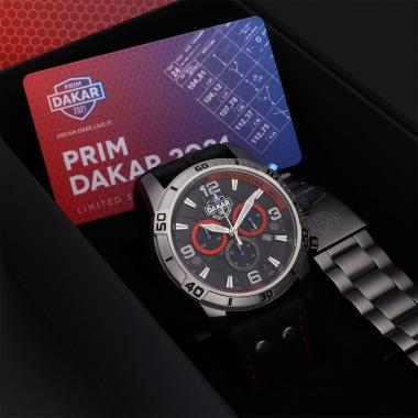 Hodinky PRIM Dakar 2021 - A W01P.13137