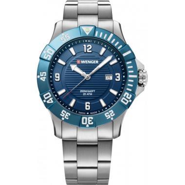 Pánské hodinky Wenger Sea Force 01.0641.133