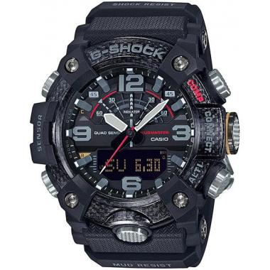Hodinky CASIO G-Shock Mudmaster Carbon Core Guard GG-B100-1AER