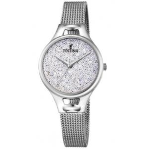 Dámské hodinky FESTINA Swarovski 20331/1