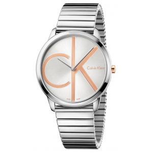 Pánské hodinky CALVIN KLEIN Minimal K3M21BZ6