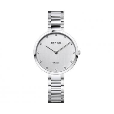 Dámské hodinky BERING Titanium 11334-770