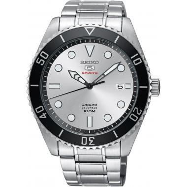 Pánské hodinky SEIKO 5 Sports Automatic SRPB87K1