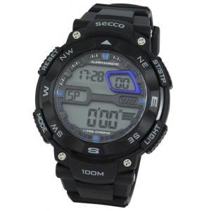 Pánské hodinky SECCO S Y242-02