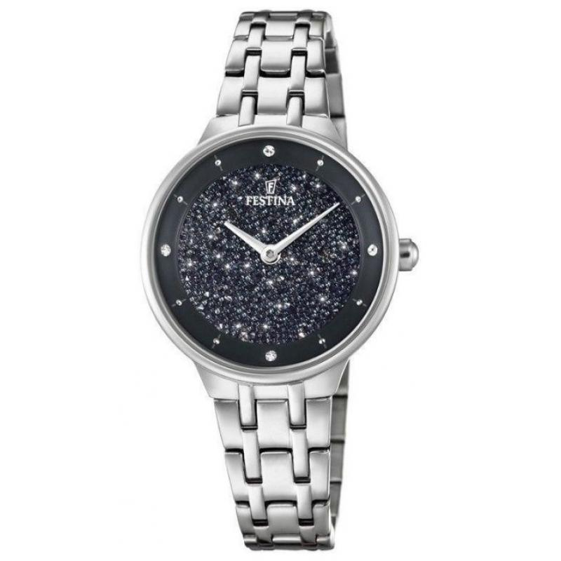 Dámské hodinky FESTINA Swarovski 20382/3