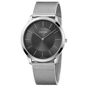 Pánské hodinky CALVIN KLEIN Minimal K3M2T124