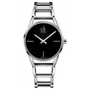 Dámské hodinky CALVIN KLEIN Stately K3G23121