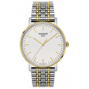 Pánské hodinky TISSOT Everytime Gent T109.410.22.031.00