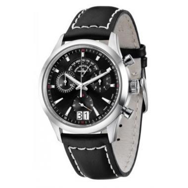 Pánske hodinky ZENO WATCH BASEL Chronograph ZN6662-8040Q-G1
