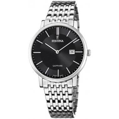 Pánské hodinky Festina Swiss Made 20018/3