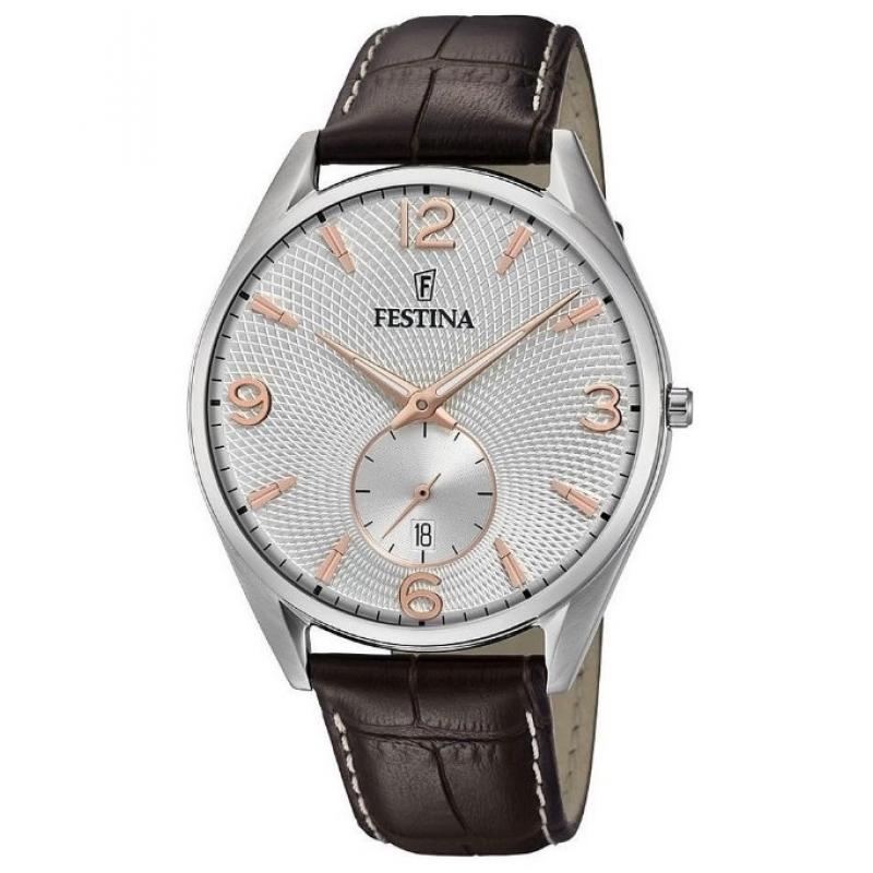 Pánske hodinky FESTINA Retro 6857/7