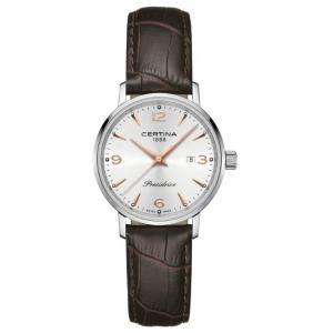 Dámske hodinky CERTINA DS Caimano Precidrive C035.210.16.037.01