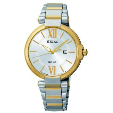 Dámské hodinky SEIKO Solar SUT154P1