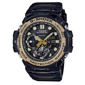 Pánské hodinky CASIO G-SHOCK Gulfmaster GN-1000GB-1A