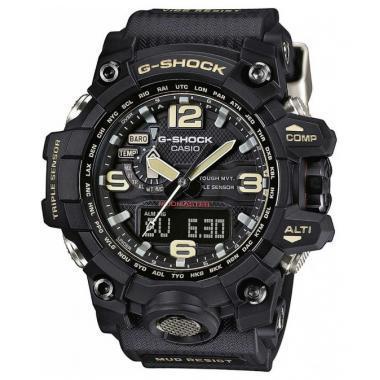 45e677a0df8 Pánské hodinky CASIO G-SHOCK Mudmaster GWG-1000-1A