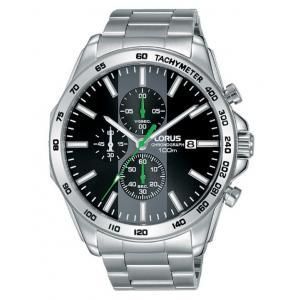 Pánské hodinky LORUS Chronograph RM385EX9