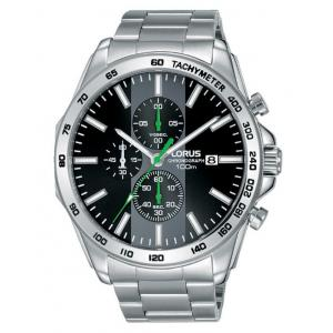 Pánske hodinky LORUS Chronograph RM385EX9