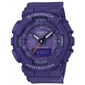 Dámské hodinky CASIO G-SHOCK GMA-S130VC-2A