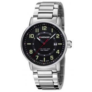 Pánské hodinky WENGER Attitude 01.0341.113