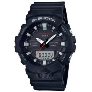 Pánské hodinky CASIO G-SHOCK GA-800-1A