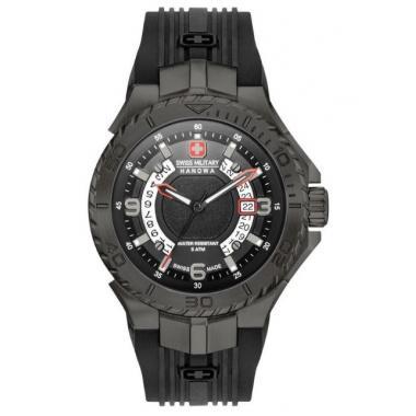 Pánske hodinky SWISS MILITARY Hanowa Seaman 4327.13.007.07