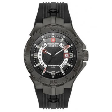 Pánské hodinky SWISS MILITARY Hanowa Seaman 4327.13.007.07
