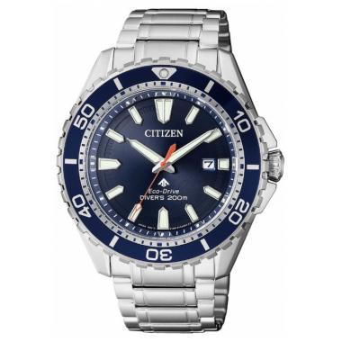 Pánské hodinky CITIZEN Promaster Divers Eco-Drive BN0191-80L