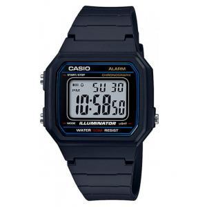 Pánské hodinky CASIO W-217H-1A