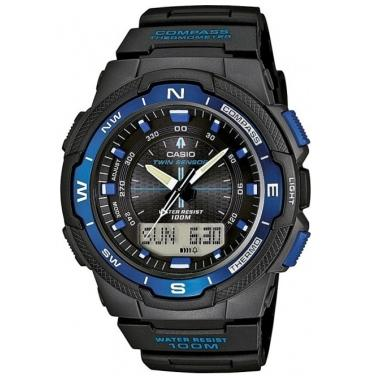 Pánské hodinky CASIO SGW-500H-2B