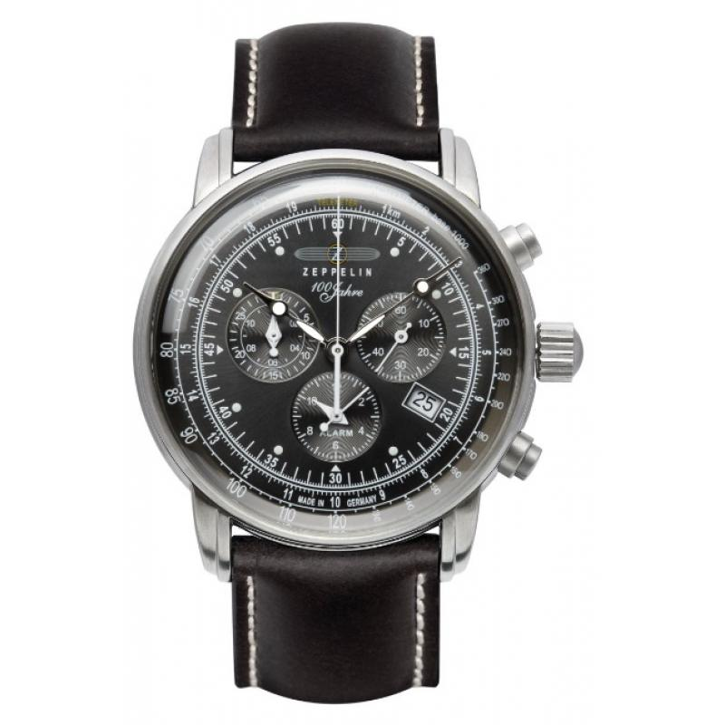 3D náhled. Pánské hodinky ZEPPELIN 100 Years 7680-2 05e853c228