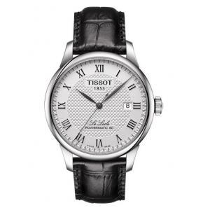Pánské hodinky TISSOT Le Locle Powermatic 80 T006.407.16.033.00