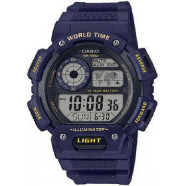 Pánské hodinky Casio Collection AE-1400WH-2AVEF