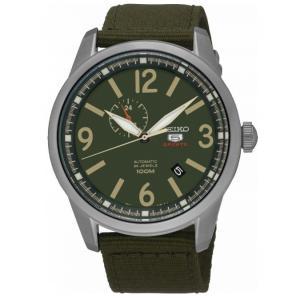 Pánské hodinky SEIKO Sports Automatic SSA299K1
