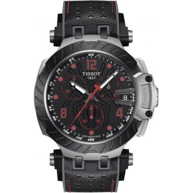 Pánské hodinky Tissot T-Race Moto GP 2020 Marc Marquez Limited Edition T115.417.27.057.01