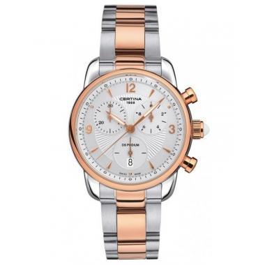 Dámské hodinky CERTINA DS Podium C025.217.22.017.00