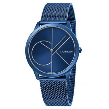 Pánské hodinky CALVIN KLEIN Minimal 2019 K3M51T5N