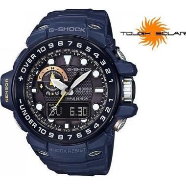 Pánské hodinky CASIO G-SHOCK Gulfmaster GWN-1000NV-2A