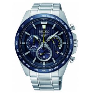 Pánské hodinky SEIKO Chronograph SSB301P1