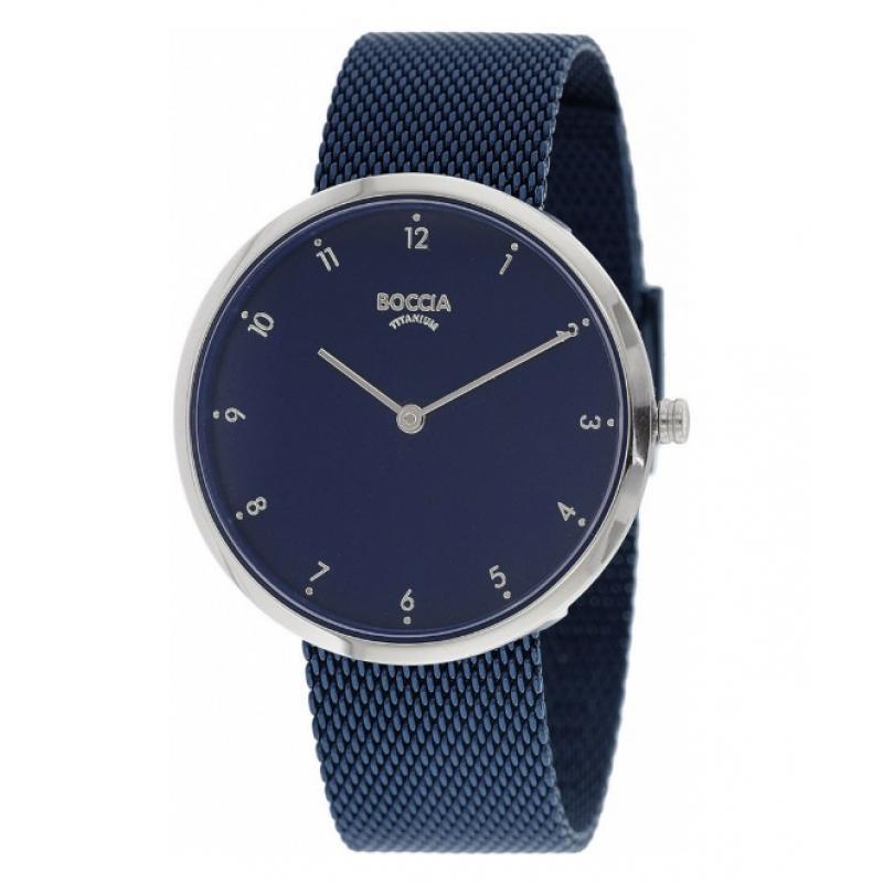 Dámské hodinky BOCCIA TITANIUM 3309-09