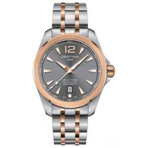 Pánské hodinky CERTINA DS Action Chronometer C032.851.22.087.00