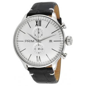 Pánské hodinky PRIM Retro Chronograf W01P.13023.A