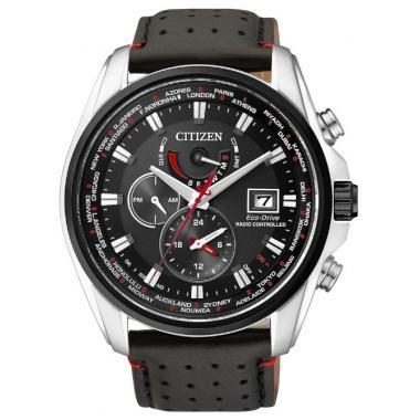 Pánské hodinky CITIZEN Radiocontrolled Eco-Drive AT9036-08E