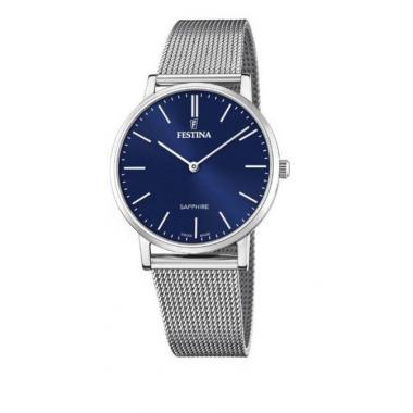 Pánské  hodinky FESTINA SWISS MADE 20014/2