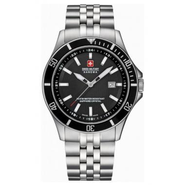 Pánské hodinky SWISS MILITARY Hanowa Flagship 5161.2.04.007