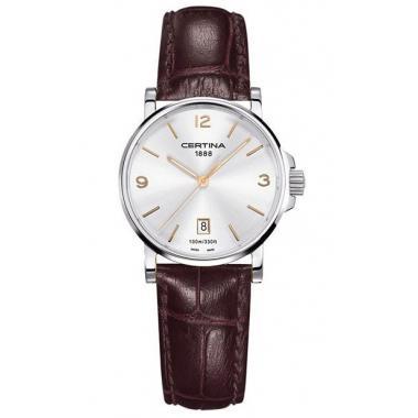 Dámské hodinky CERTINA DS Caimano Lady C017.210.16.037.01