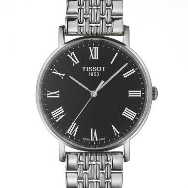 Pánské hodinky TISSOT Everytime Gent T109.410.11.053.00