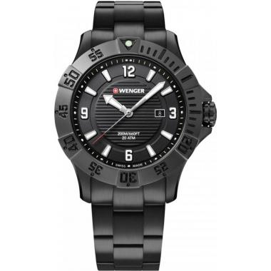 Pánske hodinky WENGER Sea Force 01.0641.135